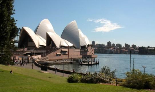 ACS construirá una autopista en Sidney por 3.142 millones de euros