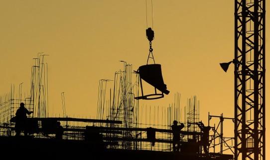 La construcción de vivienda vuelve a crecer tras siete años de caídas