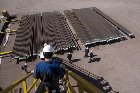 La destrucción del empleo empieza a ser un problema en Argentina