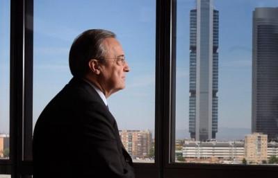 ACS se refuerza en Hochtief al comprar un 5,8% por 312 millones