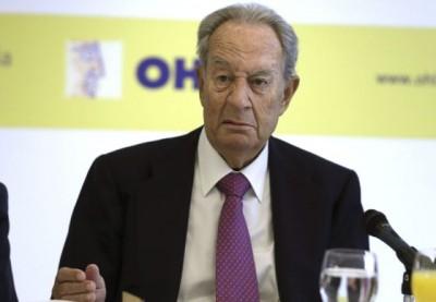 Villar Mir vende un 2,9% de Abertis por 380 millones de euros